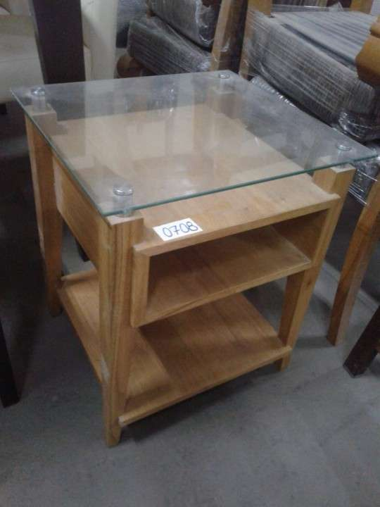 Muebles nuevos - 2