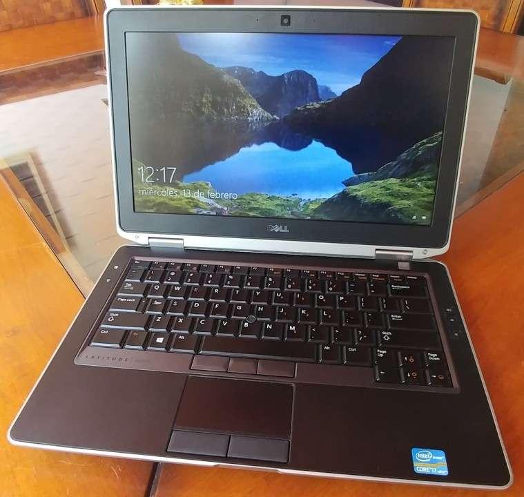 Dell Latitude E6330 Intel Core i7 G142 - 0