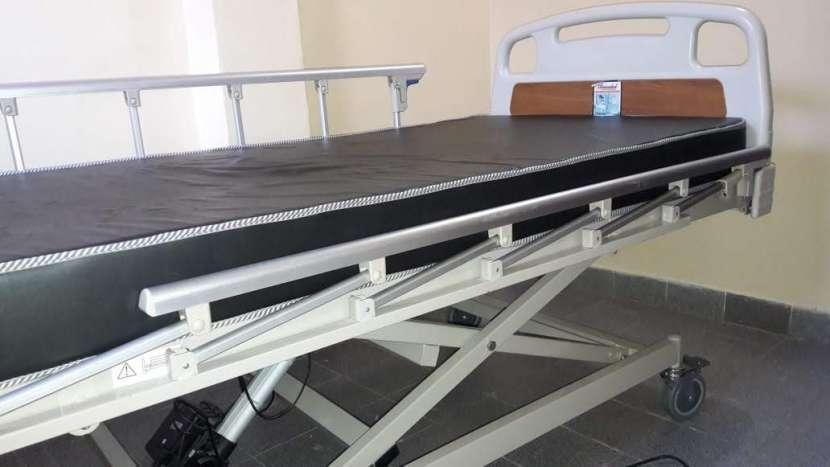 Colchón ortopédico para cama hospitalaria. - 3