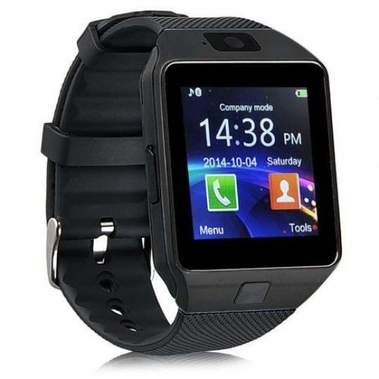 Smartwatch Android Dz09 - 2