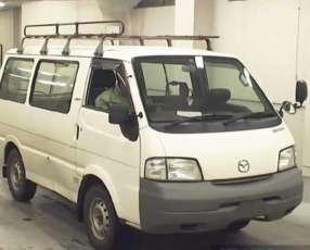 Mazda Bongo 2005