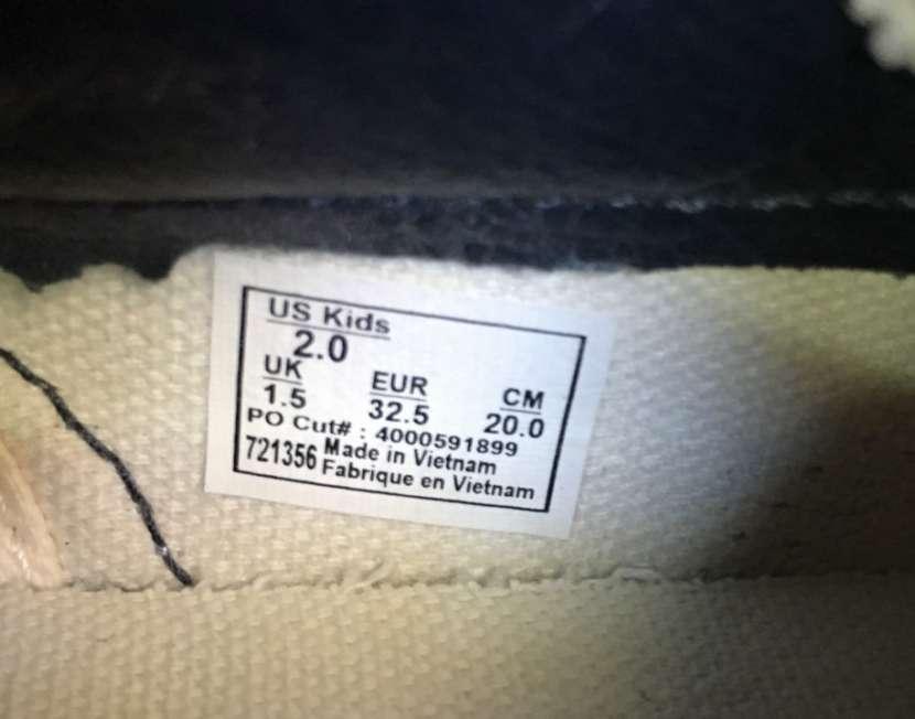 Calzado Vans Slip On calce 31,5 - 1