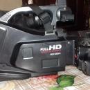 Filmadora hd - 1