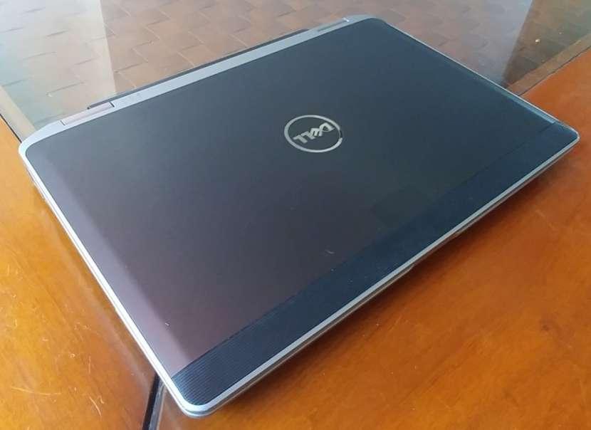 Dell Latitude E6330 Intel Core i7 G142 - 7
