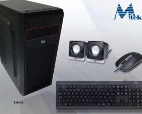 Computadora I3 3.90GHZ - 8 gb