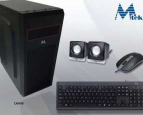 Computadora I3 3.90 GHZ - 8 gb