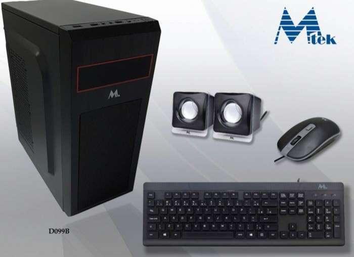 Computadora I3 3.90 GHZ - 8 gb - 0