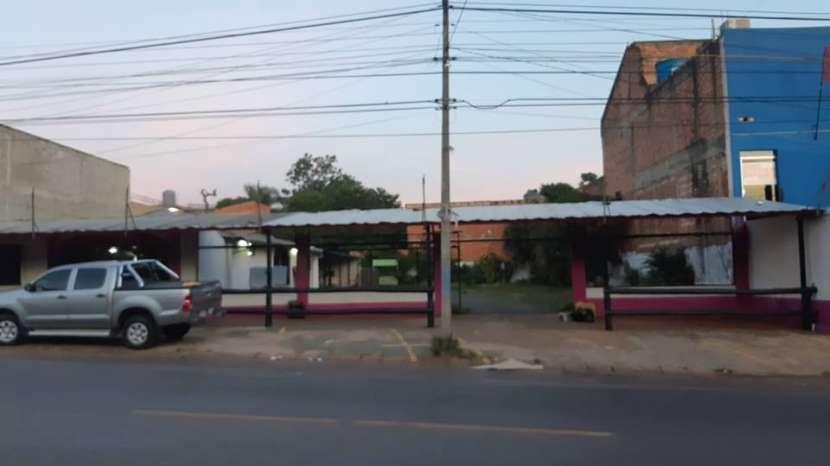 Salón comercial zona San Lorenzo Luque A1442 - 5