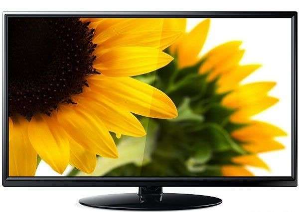 Tv aurora 24″ fhd/usb/hdmi/digital - 0