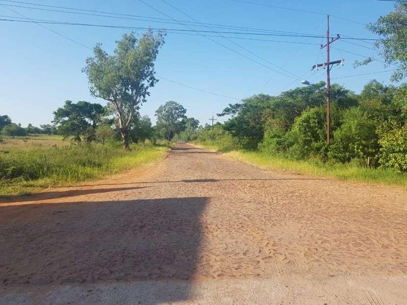 Terreno de 174 hectáreas en Yaguarón A1435 - 3