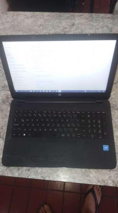 Notebook HP 250 G4 - 0