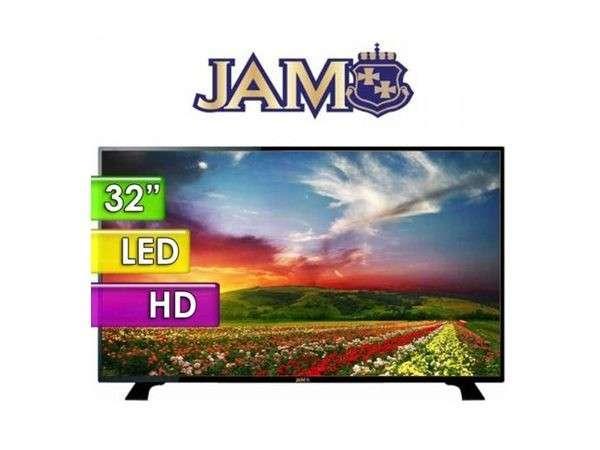 Televisor LED JAM 32 pulgadas - 0