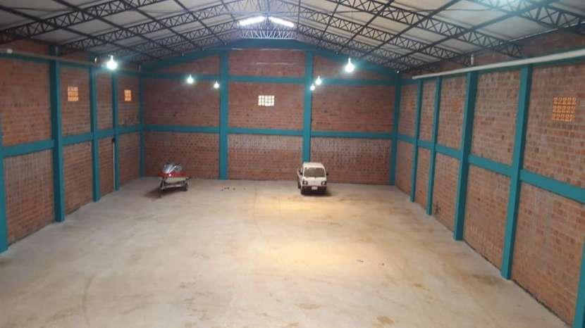 Depósito con showroom en Ciudad del Este A1440 - 2