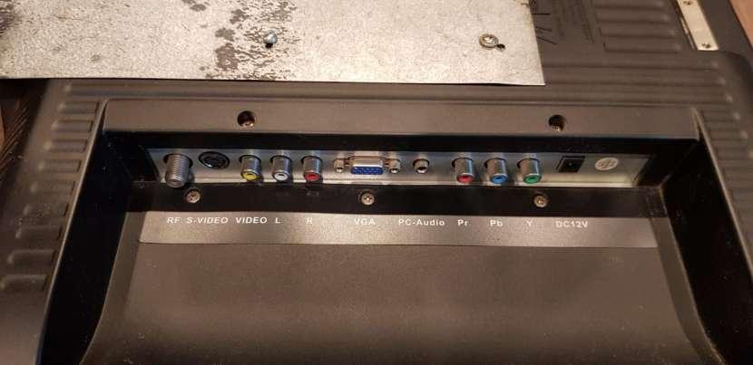 Televisor MIDI 20 pulgadas - 5