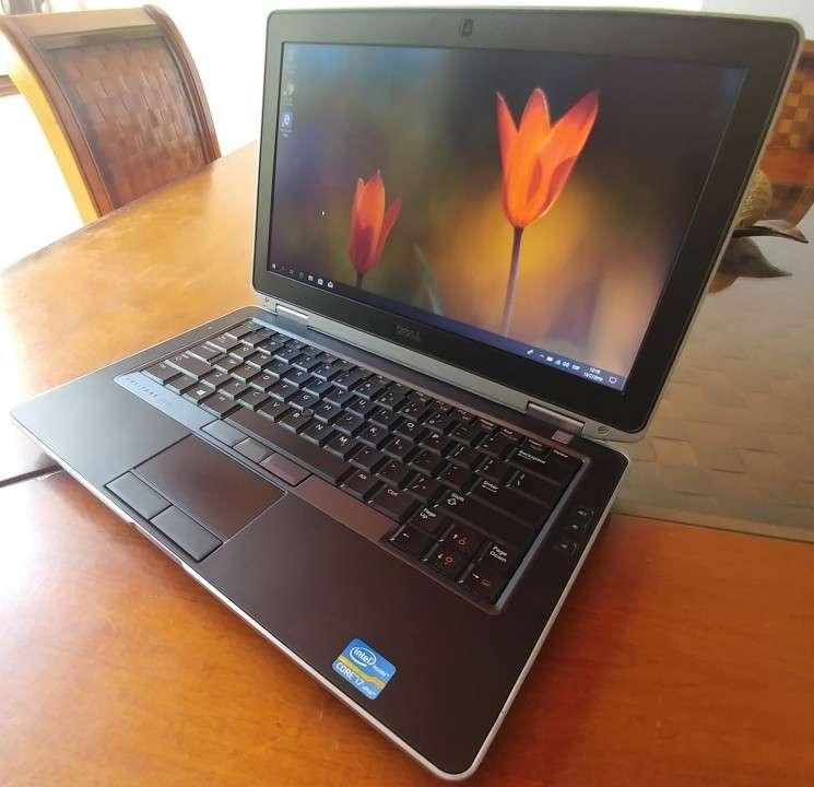 Dell Latitude E6330 Intel Core i7 G142 - 3