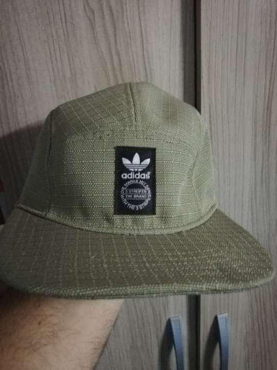Quepi Adidas Original - 0