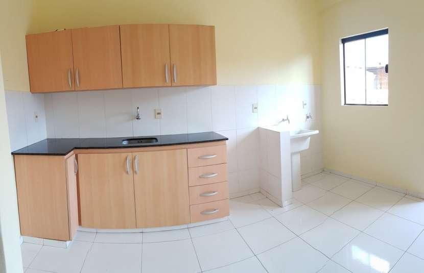 Departamento de dos dormitorios en barrio san pablo - 0