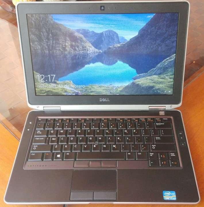 Dell Latitude E6330 Intel Core i7 G142 - 4