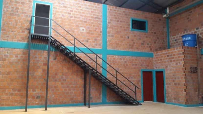 Depósito con showroom en Ciudad del Este A1440 - 3