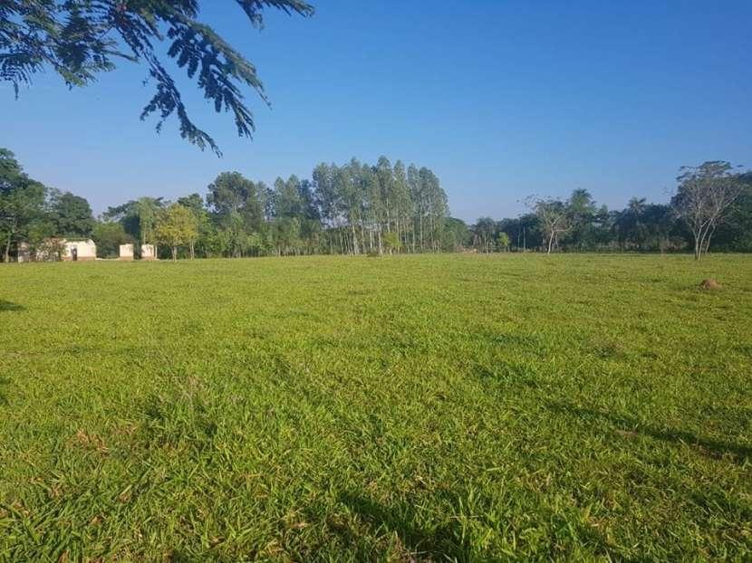 Terreno de 174 hectáreas en Yaguarón A1435 - 2