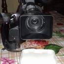 Filmadora hd - 2