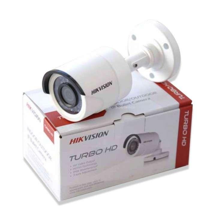 Kit de instalación hikvision de 16 cámaras - 2
