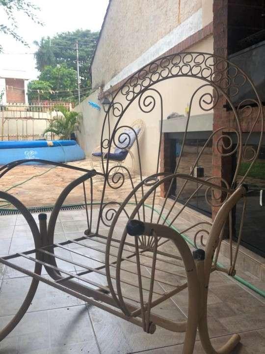 Juego de sillas para patio - 1