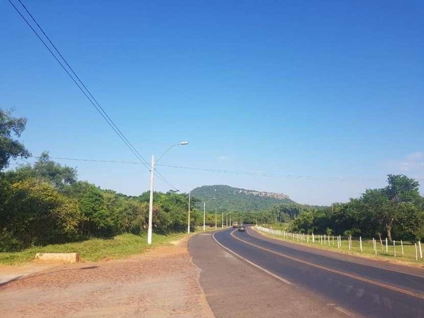 Terreno de 174 hectáreas en Yaguarón A1435 - 0