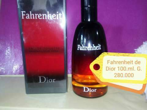 Perfumes para hombres - 3