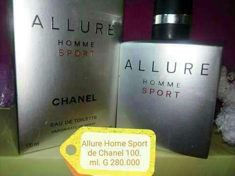 Perfumes para hombres - 4
