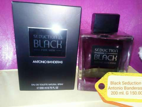 Perfumes para hombres - 5