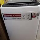 Lavarropas automático LG 9 kg Smart Inverter - 1