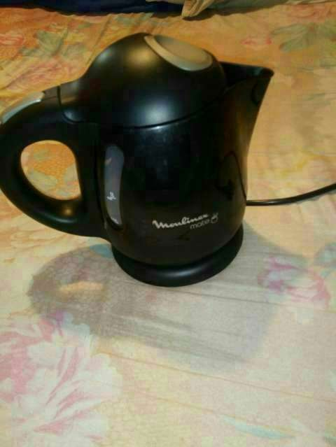Cafetera Molinex mate modelo by 2975ar - 0
