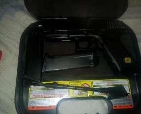 Pistola de aire comprimido Airsoft g17 HFC