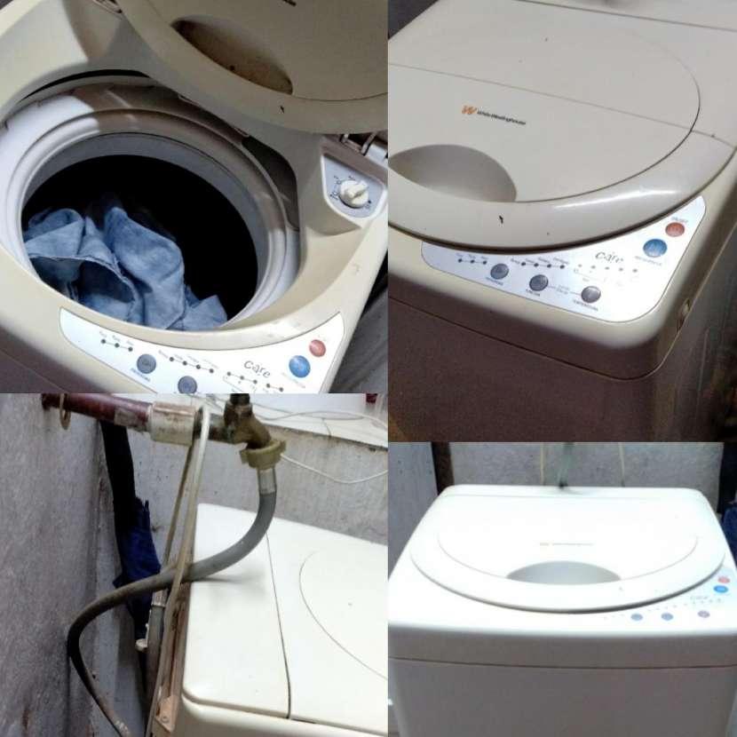 Lavarropa automático - 0