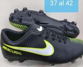 Botín Nike