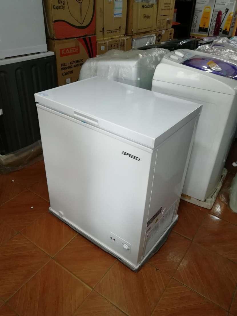 Congelador speed 150 litros