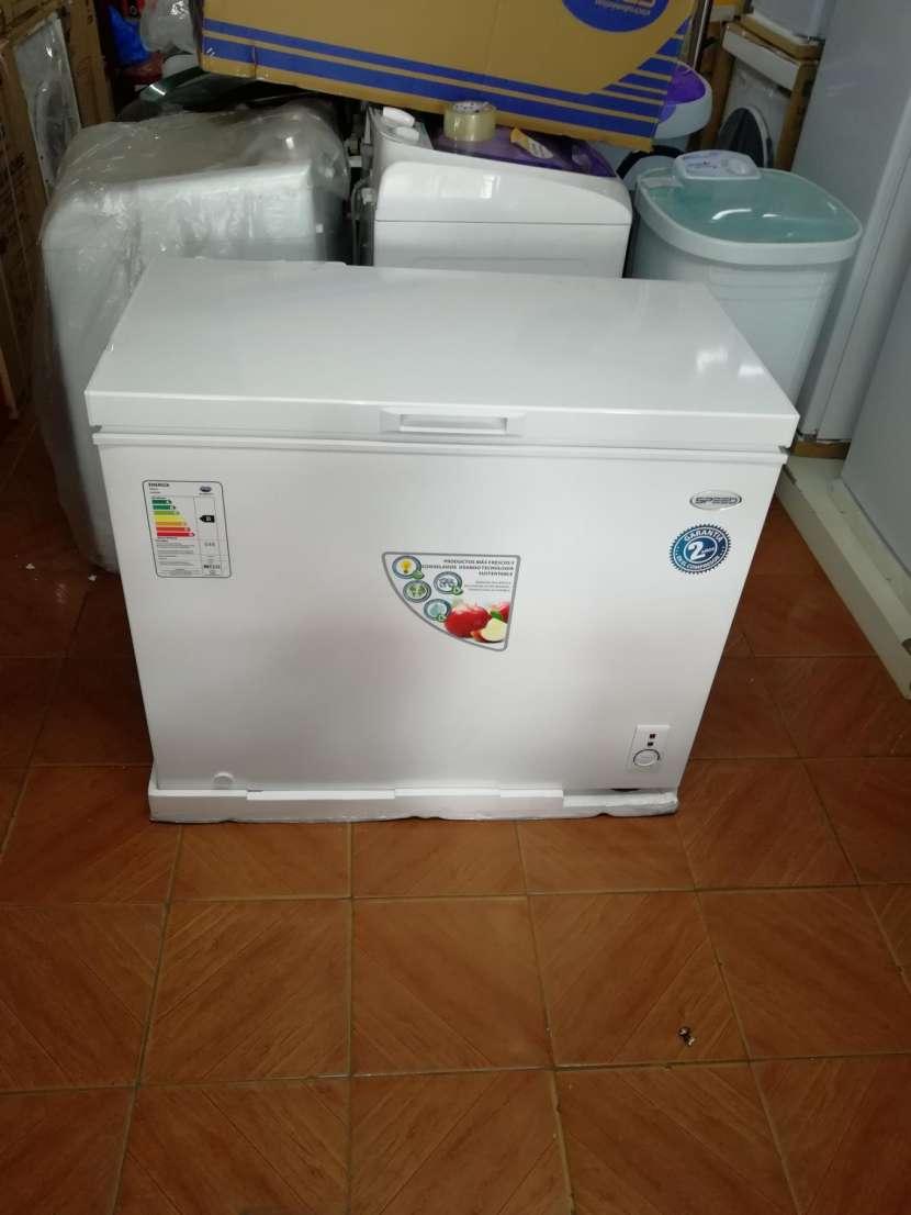 Congelador Speed 200 litros - 1