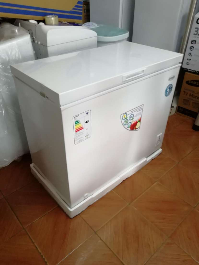 Congelador Speed 200 litros - 2