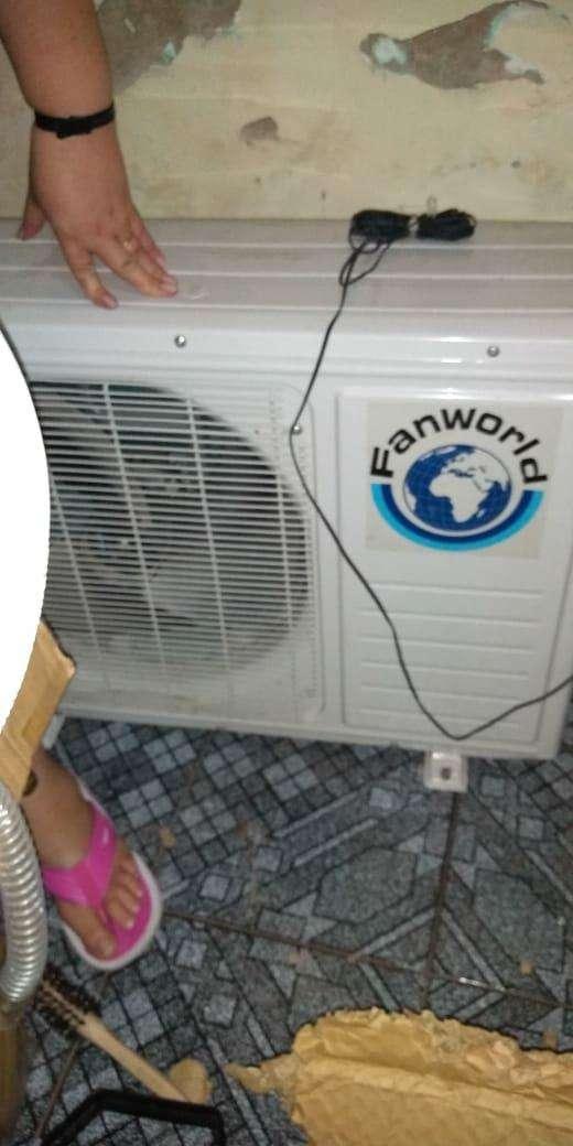 Aire acondicionado Split 12.000 btu Europeo Frío/Calor - 3