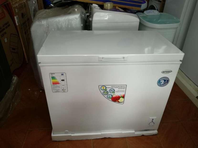 Congelador Speed 200 litros - 3