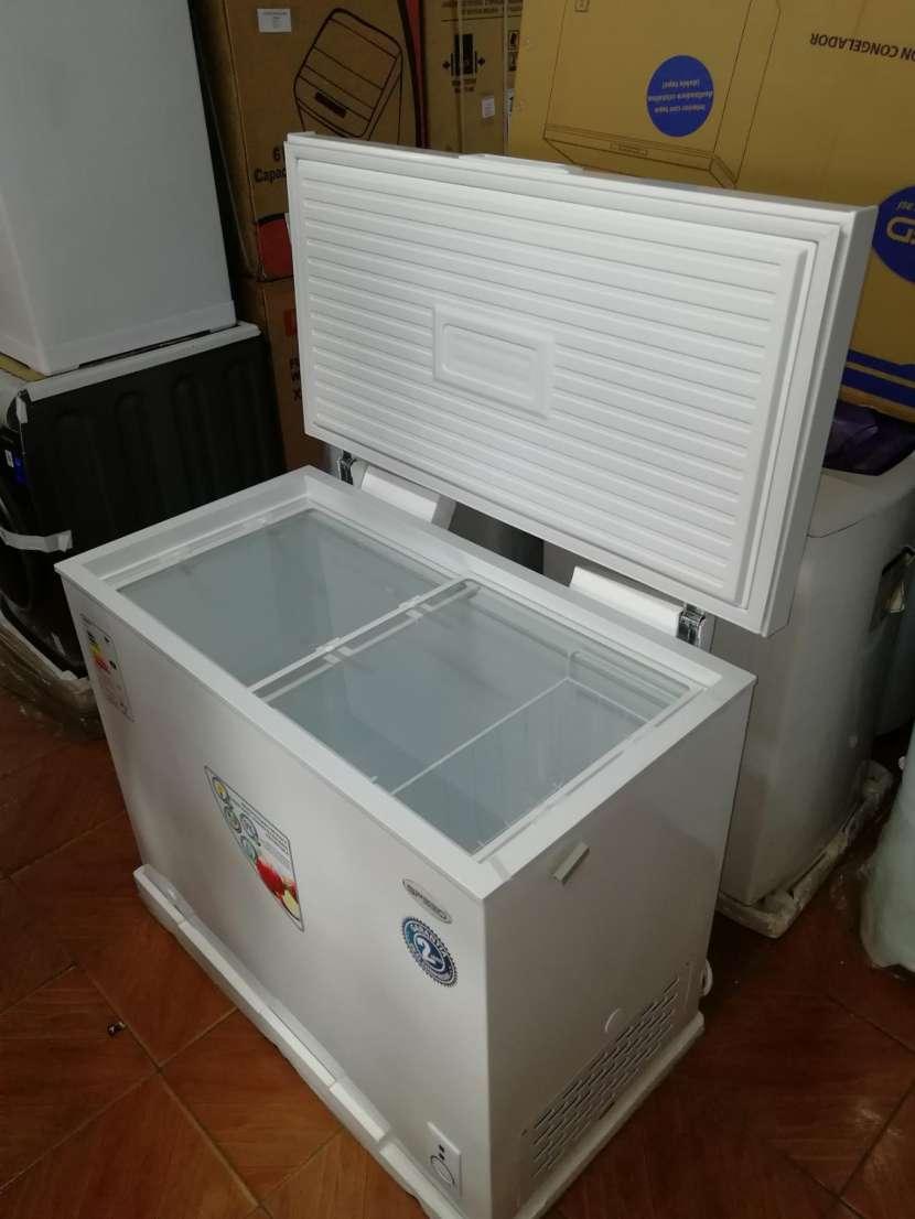 Congelador Speed 200 litros - 4