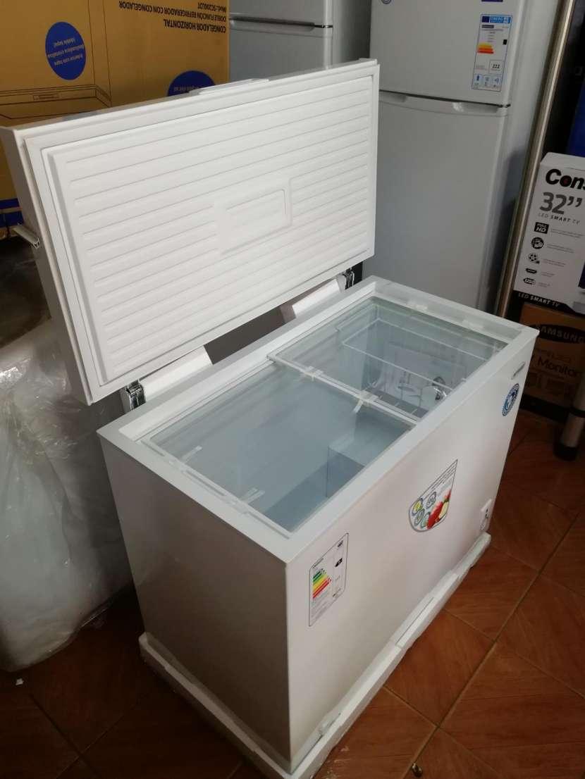 Congelador Speed 200 litros - 5