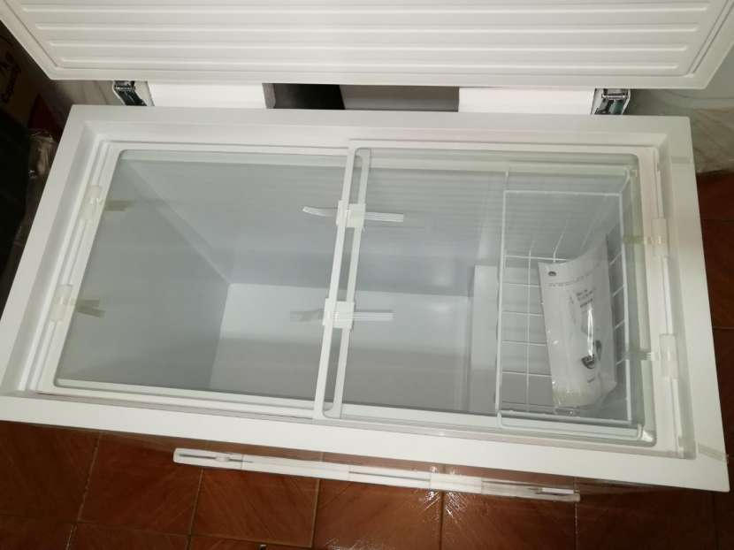 Congelador Speed 200 litros - 7