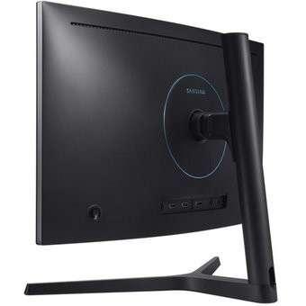 Monitor Gamer Samsung Qled 24 Curvo - 3
