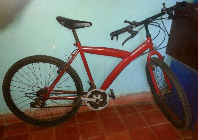 Bicicleta aro 26 - 1