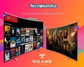 Televisores Kiland
