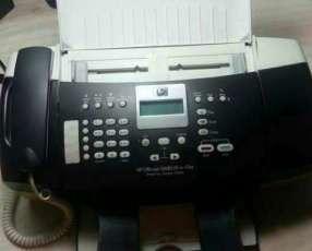 Fax HP impresora