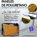 Paneles de Poliuretano - 0