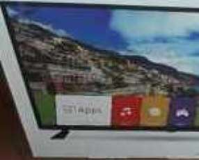 TV LED Smart Kolke de 32 pulgadas